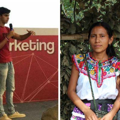 Estudiantes diseñan app para traducir lenguas indígenas mexicanas