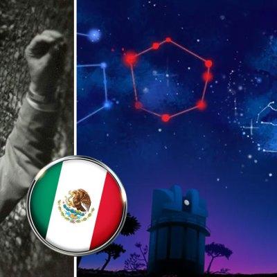 #Galáctico: Google rinde homenaje a un mexicano que conquistó las estrellas