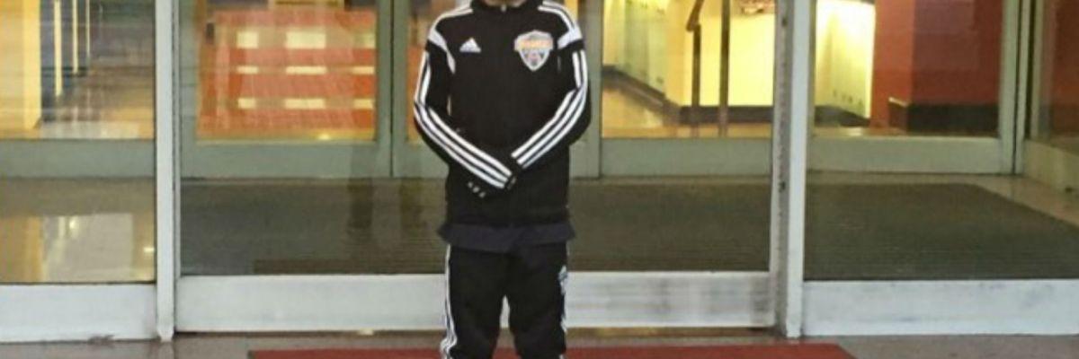 Alejandro Alcalá, el Messi mexicano