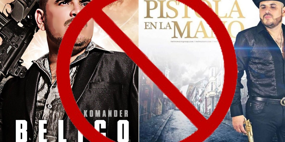 """#JefesDeJefes: La nueva generación de gruperos que dice """"no"""" a los """"narcocorridos"""""""