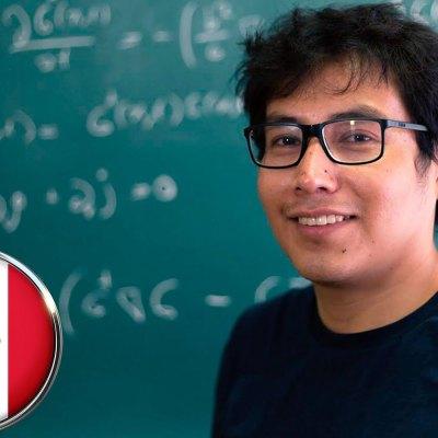 #Eminencia: Indígena oaxaqueño hará historia al obtener el grado de Doctor en el MIT