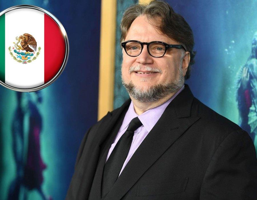 #Olé: Guillermo del Toro entre los 100 más influyentes del mundo de la revista Time