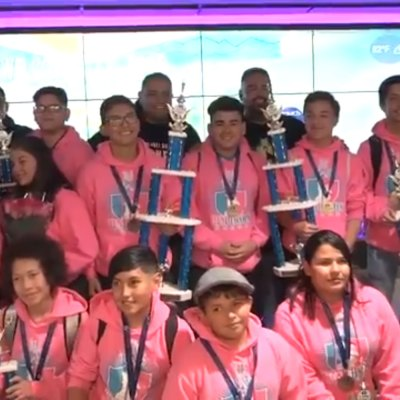 #Ajúa: Niño mexicano ganó el campeonato nacional de ajedrez en Atlanta