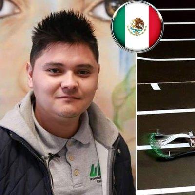 #MexaTronics: Mexicano se corona campeón en Torneo Internacional de Robótica