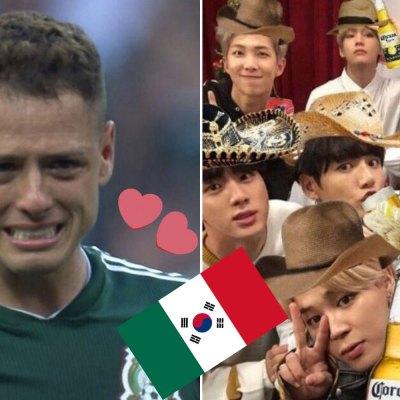 #DePanzazo: ¡Coreanos, hermanos, ya son mexicanos!
