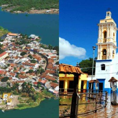 La 'Venecia mexicana' que tiene maravillados a turistas de todo el mundo