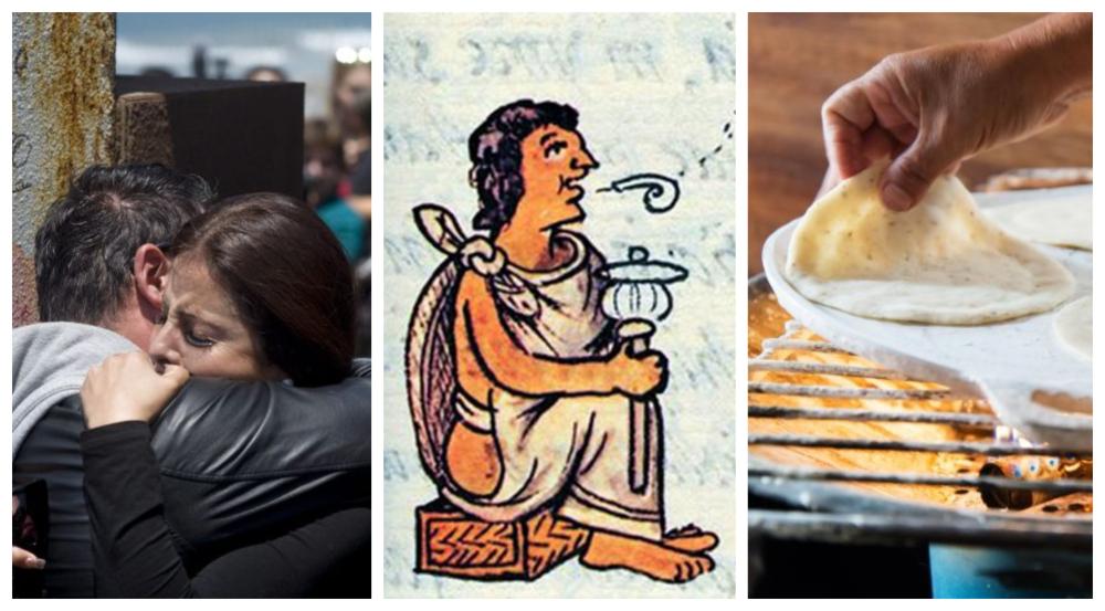 15 palabras que usas diario y no sabías que vienen del náhuatl