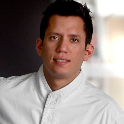 Indra Carrillo, el chef mexicano con estrella Michelin