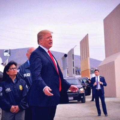 Opinión | Un muro de mentiras