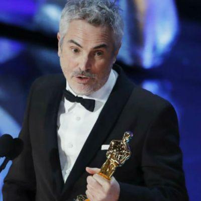 El mensaje de Alfonso Cuarón a los mexicanos en los premios Oscar