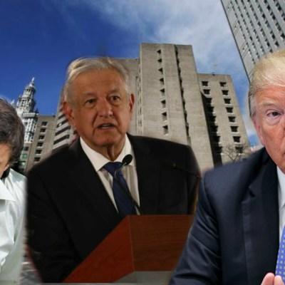 Familiares piden a AMLO interceder por 'El Chapo' ante gobierno de Trump