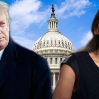 La demócrata latina que podría ganarle a Trump en su propio juego