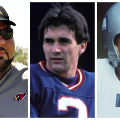 Estos mexicanos han hecho historia en la NFL
