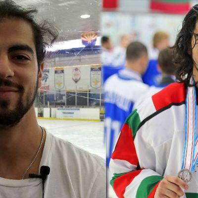 El deportista mexicano que expulsaron de Estados Unidos y ahora triunfa en Europa