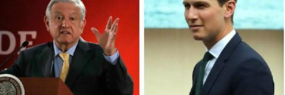 ¿Quién es el empresario mexicano que puso a AMLO y Jared Kushner bajo el mismo techo?