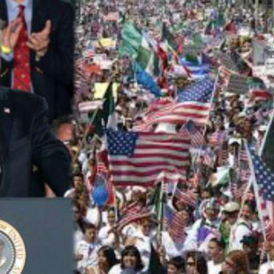 Esto es lo que aportan los migrantes al gobierno de Donald Trump
