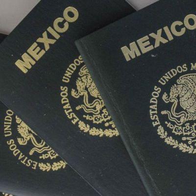 Estos son los tipos de pasaportes que el gobierno entrega a los mexicanos