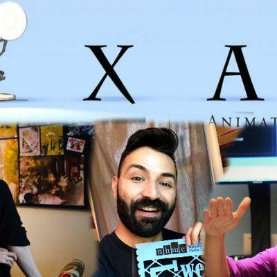 Ellos son los mexicanos que han trabajado en las películas de Pixar