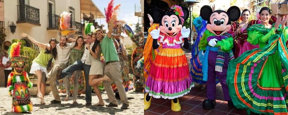 Los mexicanos no vacacionan ya en los EUA; este es el nuevo lugar favorito