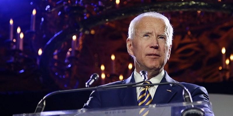 Le llega nuevo retador a Trump por la presidencia; Joe Biden va por la ´grande´