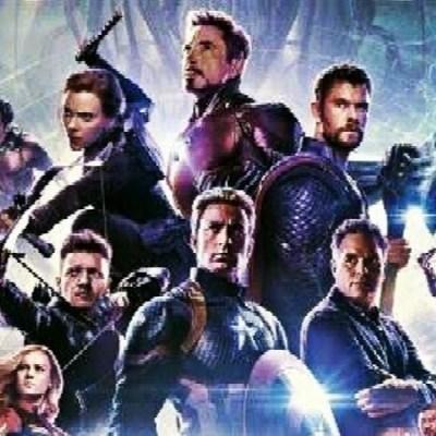 Imponen récord mundial; Avengers rompe la taquilla en el mundo