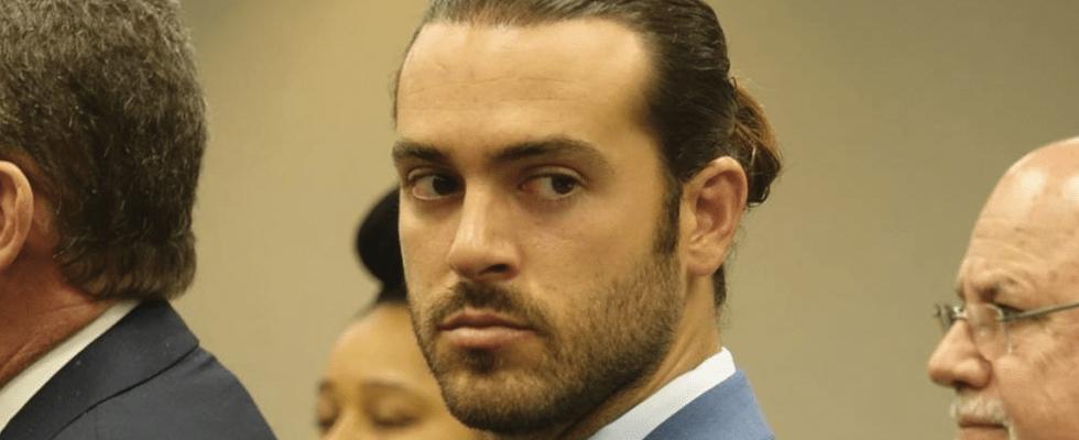 Esta es la sentencia al actor mexicano que agredió a abuelito de 63 años