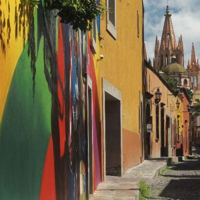 Las 10 ciudades mexicanas que son patrimonio de la humanidad