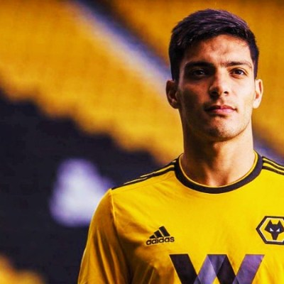 El mexicano Raúl Jiménez es nombrado jugador del año del Wolverhampton