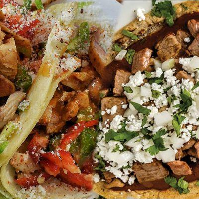 20 comidas que seguro extrañas de México