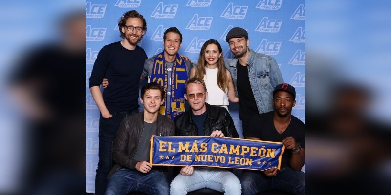 Mexicano busca récord Guinness de ver más veces Avengers: Endgame