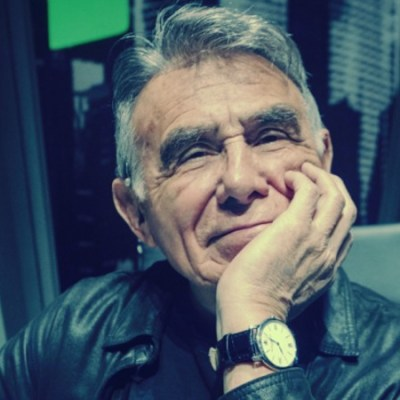 Revelan que el actor mexicano Héctor Suárez padece terrible enfermedad