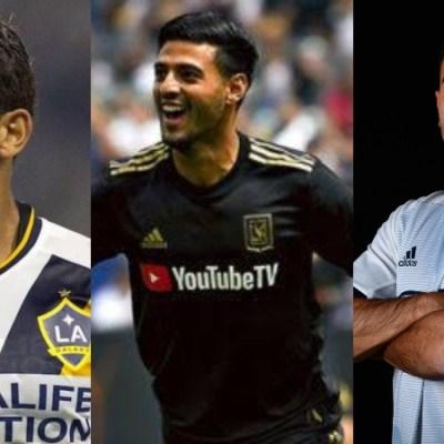 Estos son los jugadores mexicanos que más ganan en la MLS