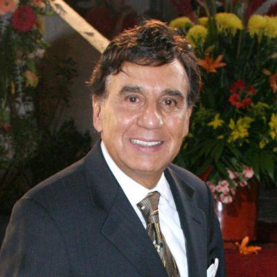 Así fue como se informó que Gualberto Castro perdió la vida (VIDEO)