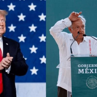 México logró el acuerdo migratorio pero Trump vuelve a amenazar