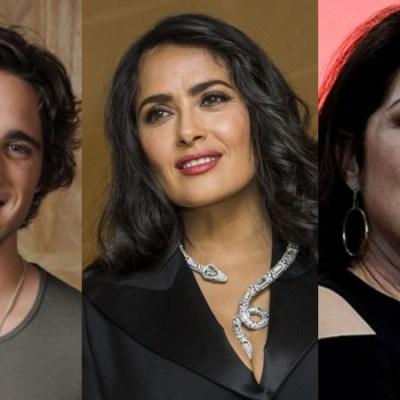Estos famosos latinos son estadounidenses y celebran el 4 de julio