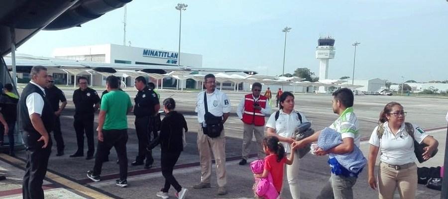 Con este programa, el gobierno mexicano regresará a los migrantes a su país