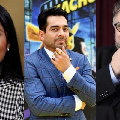 Los famosos que triunfaron en México y ahora lo hacen en Hollywood