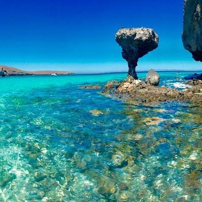 Las playas más bonitas de México que no le piden nada a otras del mundo
