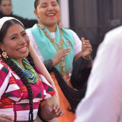 Esta es la Guelaguetza, la festividad orgullo de México