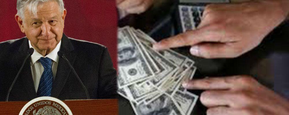 Lo que dijo AMLO sobre las remesas que beneficiaría a los paisanos
