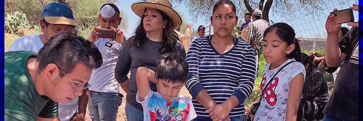 Alerta gobierno de México que paisanos en EU se quedarían sin nacionalidad