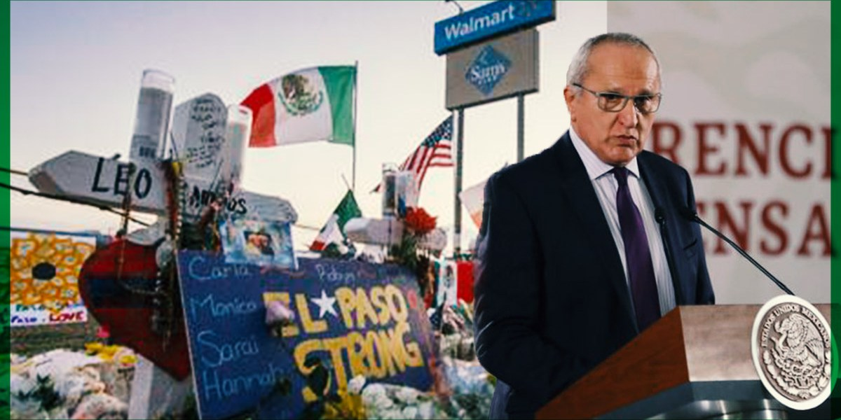 El contundente mensaje del Gobierno Mexicano para los paisanos en EU