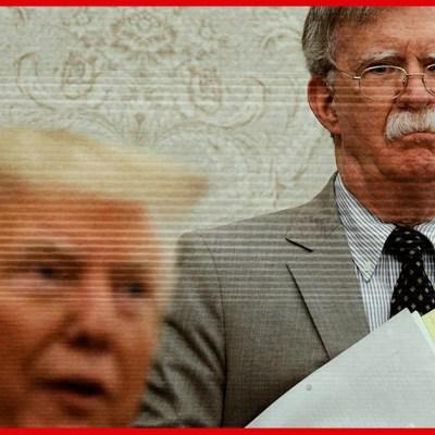 Otro escándalo para el gobierno de Donald Trump; corre a su más cercano asesor
