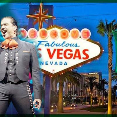 Estos son los mexicanos que van a actuar en Las Vegas para el mes patrio