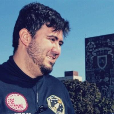 #Impresionante: Eligen a mexicano para que sea encargado de dirigir misión a MARTE