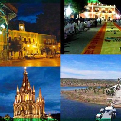 Los sitios mexicanos que no conocías y son la mejor opción para el fin de año