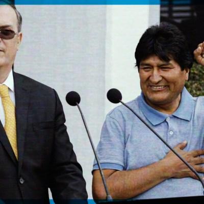 Evo Morales deja México y ahora este es su nueva residencia