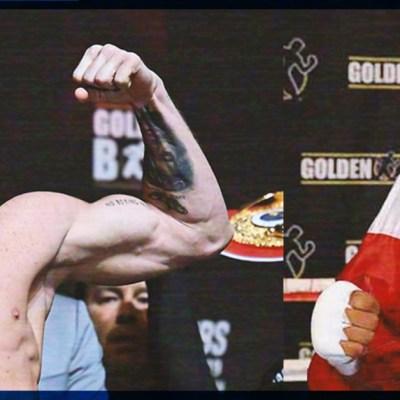 """Jaime Munguía, el boxeador que buscará tirar el reino del """"Canelo"""""""