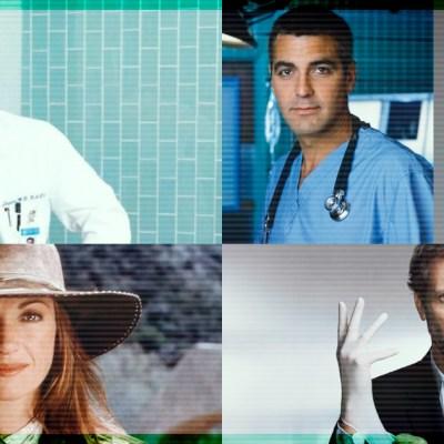 Los doctores de la TV que nos ayudarían a combatir al COVID-19