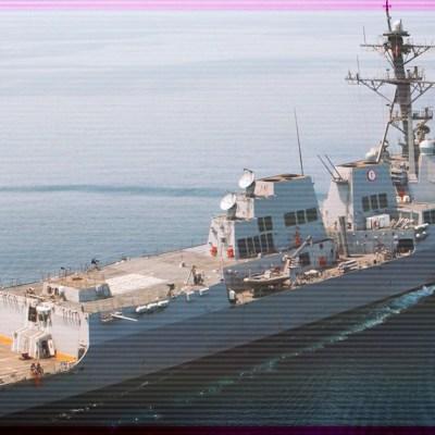 #Escándalo: Reportan fuerte brote de COVID-19 en un buque de EUA